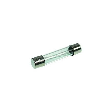 Fusibles verre Rapide 50mA (Sachet de 10 pièces)