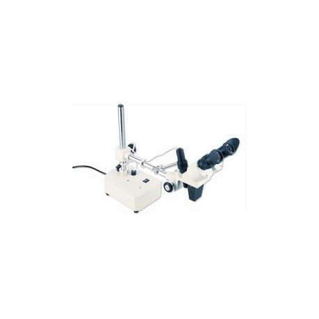 Microscope stéréo Motic