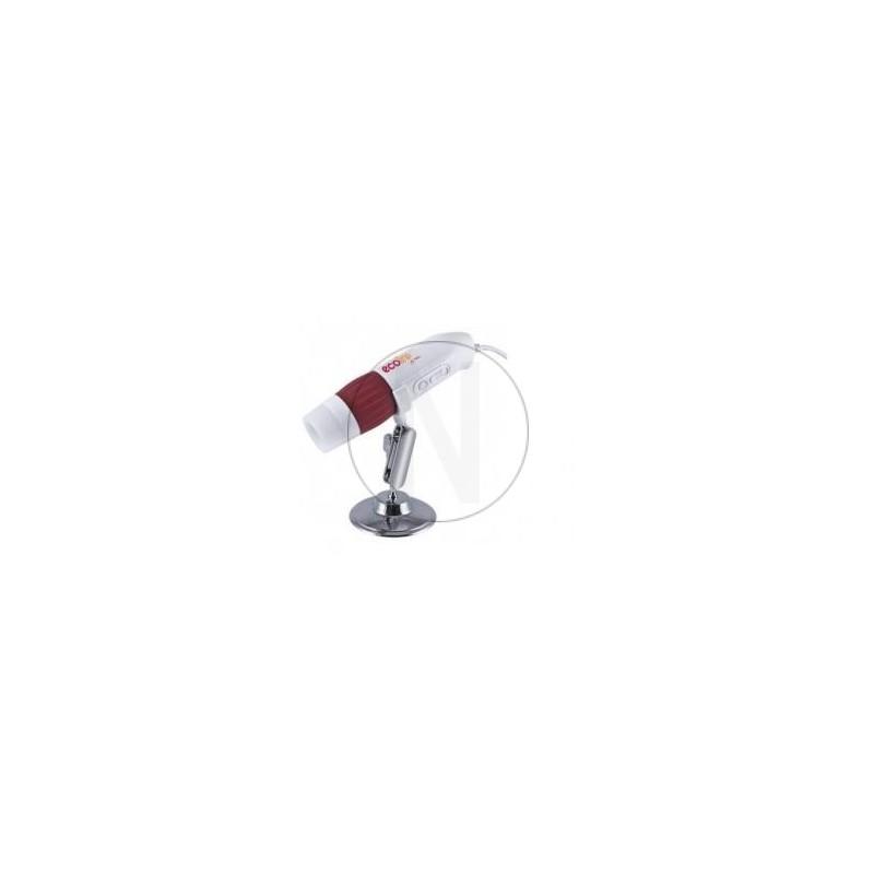 Microscope numérique USB portatif 10-50x