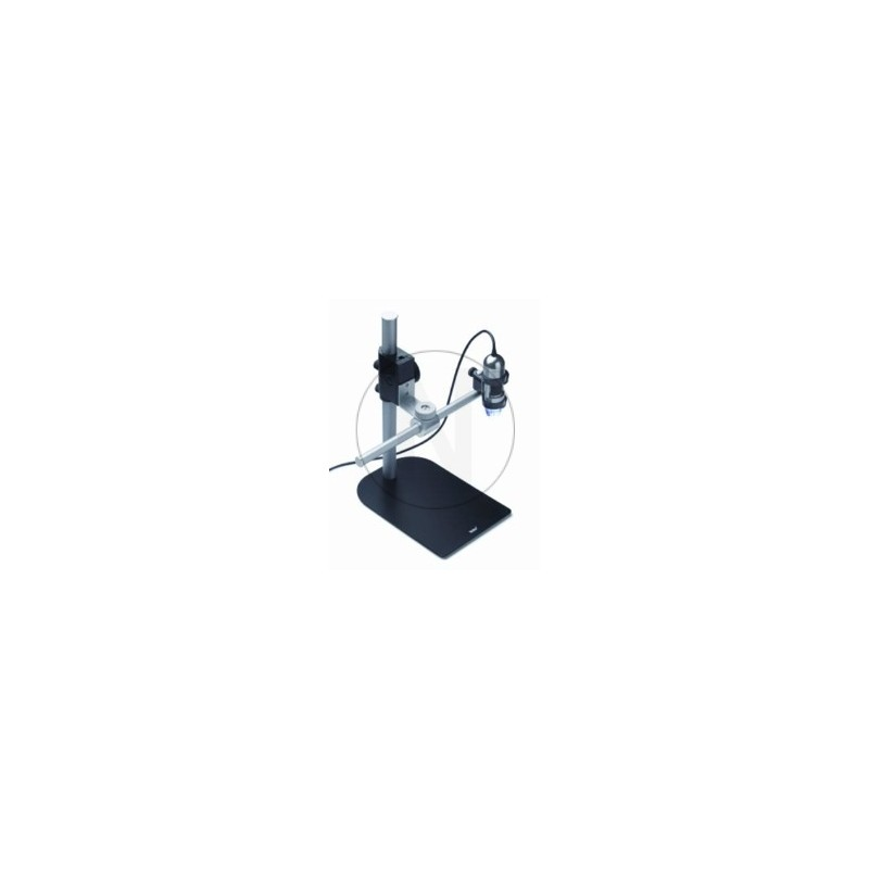 Microscope USB AM413 MLT + support