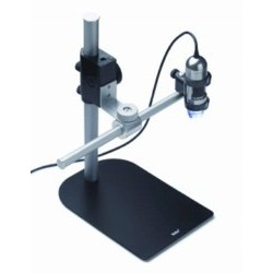 Microscope USB AM4013MTL 10-92X 1.3M Pix