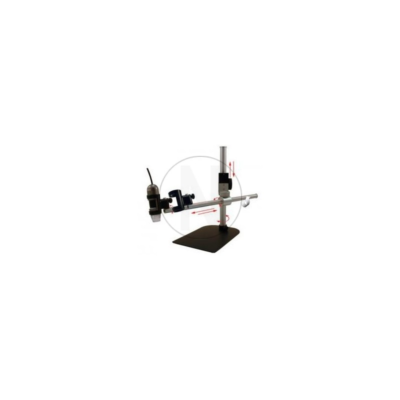 Support MS36B pour microscope caméra DIG