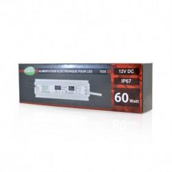 Alimentation pour LED 60W