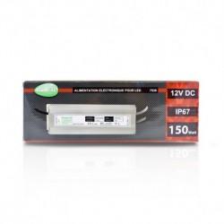 Alimentation pour LED 150W