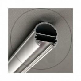 Profile Ovale Aluminium...