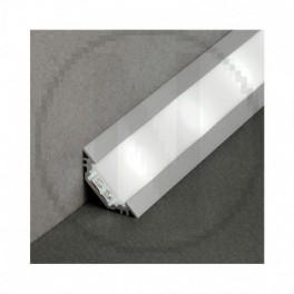 Profile Angle 45° Aluminium...