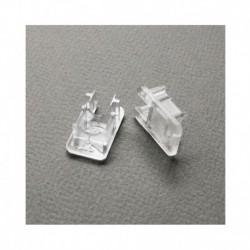 Terminaison pour Profile Glass Line x 2