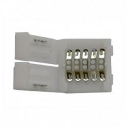 Connecteur Rapide RGBW pour bandeaux LED 10mm