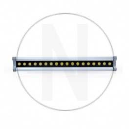 Wall Washer LED Controleur...