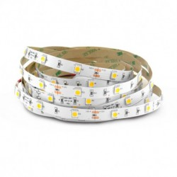 Bandeau LED  2700°K 5 m 30 LED/m 36W IP20