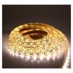 Bandeau LED  3000°K 5 m 60 LED/m 72W IP65 PU