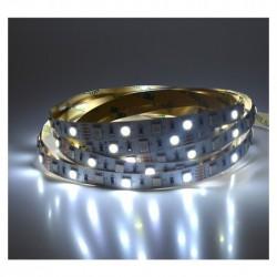 Bandeau LED RGBW 5 m 60 LED/m 72W IP20 12V