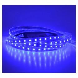 Bandeau LED RGB+W 5 m 60 LED/m 72W IP67