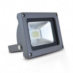 Projecteur Exterieur LED Gris 10W 6000°K