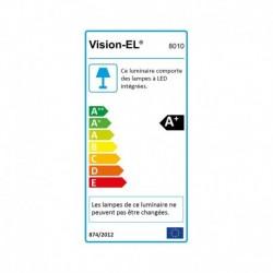 Projecteur Exterieur LED Gris 10W RGB