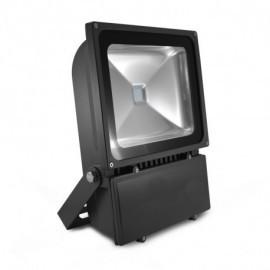 Projecteur Exterieur LED Gris 100W RGB
