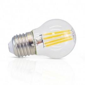 Ampoule LED E27 G45 Filament 4W 4000°K