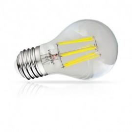 Ampoule LED E27 G45 Filament 4W 6000°K