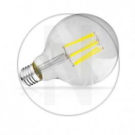 Ampoule LED E27 G95...