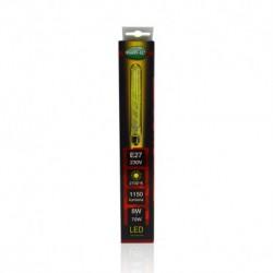 Ampoule LED E27 ST30 Filament 8W 2700°K