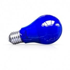 Ampoule LED E27 Bulb 10W Bleu