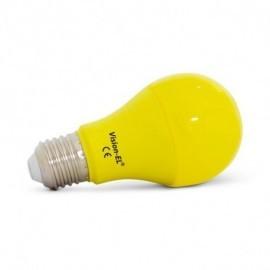 Ampoule LED E27 Bulb 10W Jaune