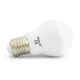 Ampoule LED E27 Bulb 7W RGB + Blanc