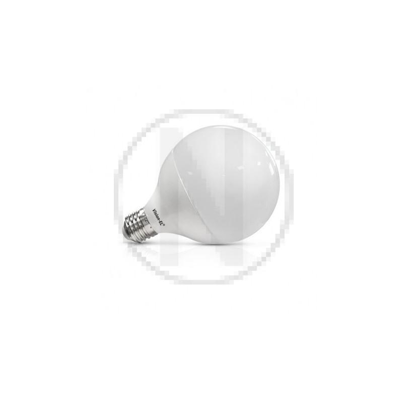 Ampoule LED E27 Globe 20W 4000°K