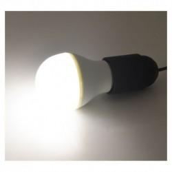 Ampoule LED E27 Bulb 6W 4000°K