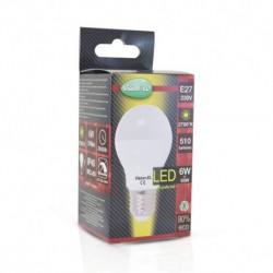 Ampoule LED E27 Bulb 6W 2700K