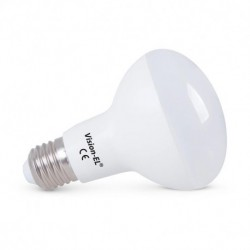 Ampoule LED E27 Spot R80 10W 6000°K