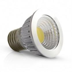 Ampoule LED E27 Spot 4W 6000°K