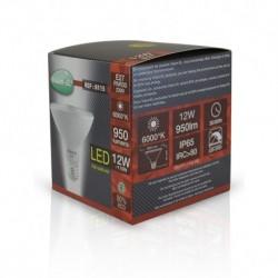 Ampoule LED E27 PAR30 12W 6000°K