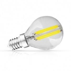 Ampoule LED E14 Filament Bulb 4W 6000°K
