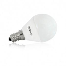 Ampoule LED E14 Bulb P45 4W 3000°K
