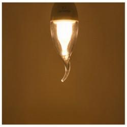 Ampoule LED E14 Coup de vent 6W Dimmable 2700°K