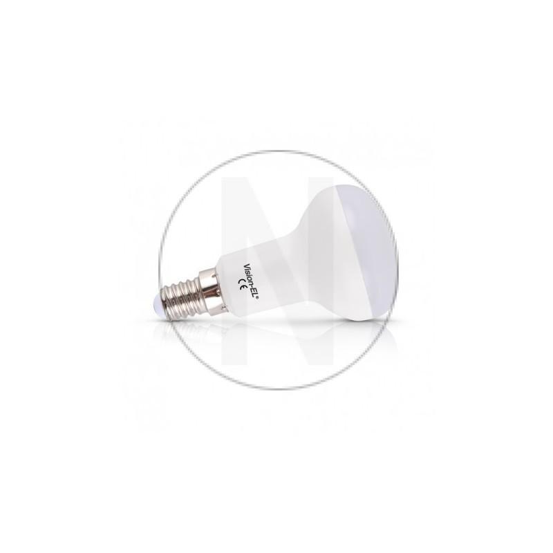 Ampoule LED E14 R50 5W 3000°K