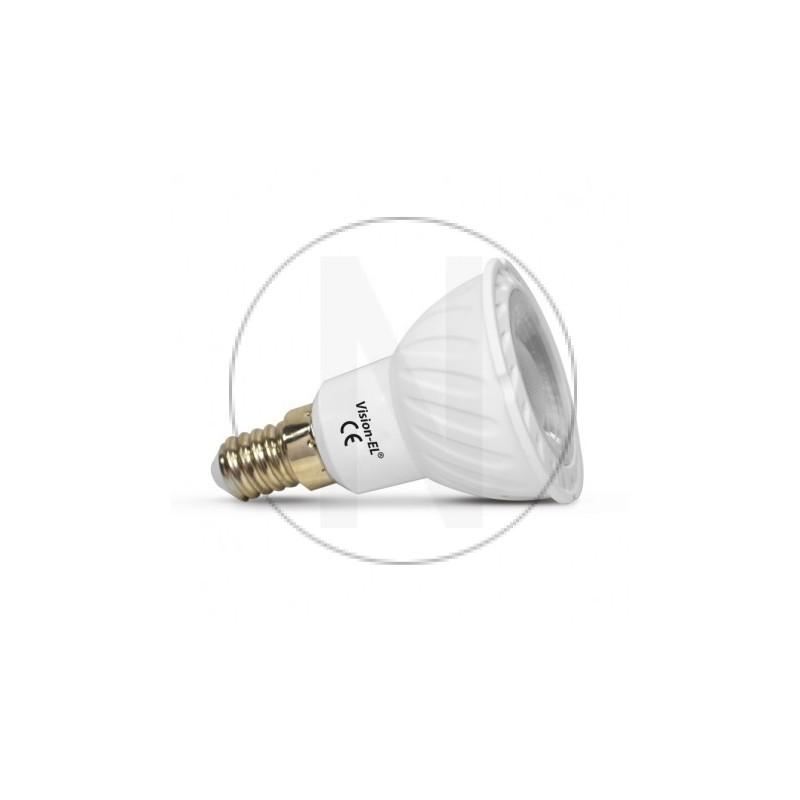 Ampoule LED E14 Spot 4W 3000°K