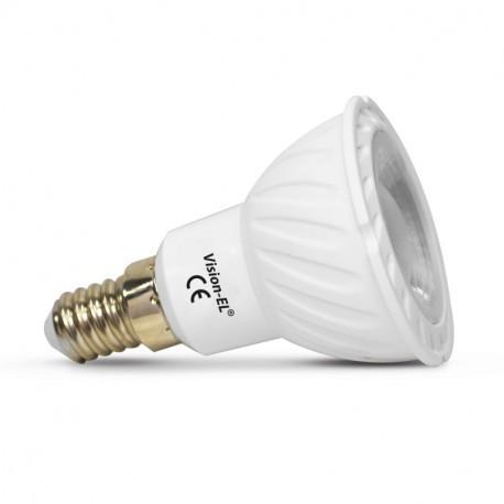 ampoule led e14 spot 4w 4000 k. Black Bedroom Furniture Sets. Home Design Ideas