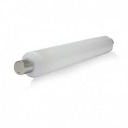 Tube salle de bain LED S19 6W 4000°K Blister