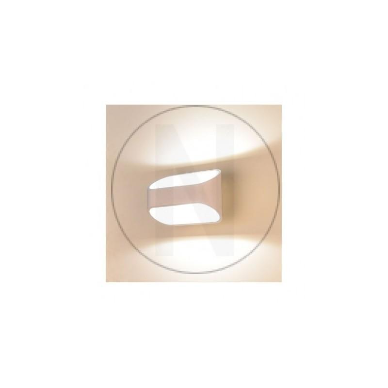 Applique Murale LED Blanc 3W 3000°K