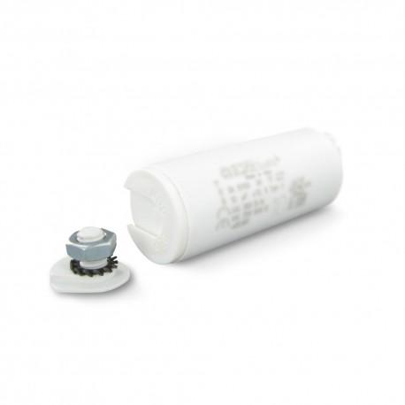 Condensateur d'éclairage borne bjb 3.5 µF