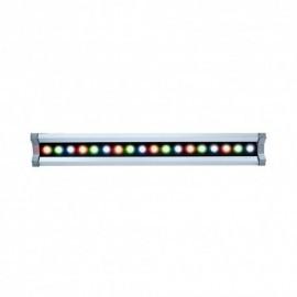 Wall Washer LED Controleur DMX Intégré 36W RGB