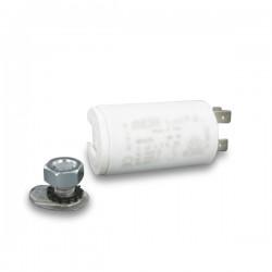 Condensateur permanent moteur à cosse 2.5 µF Catalogue   Produits