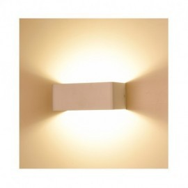 Applique Murale LED Blanc 6W 3000°K