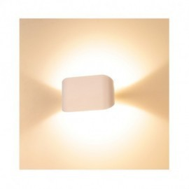 Applique Murale LED Blanc 3W 3000°K