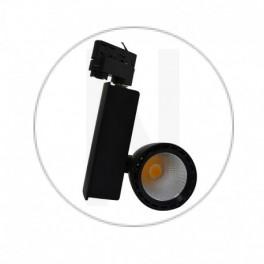 Spot LED sur Rail avec...
