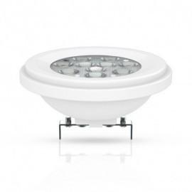 Ampoule LED QR G53 AR111 13W 3000°K