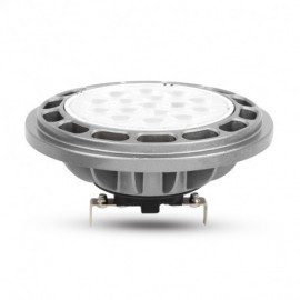 Ampoule LED QR G53 AR111 15W Dimmable 4000°K