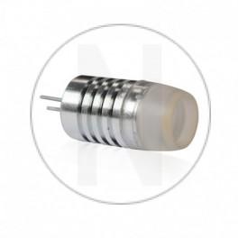 Ampoule LED G4 1W 3000°K